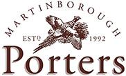 Porters Pinot Logo