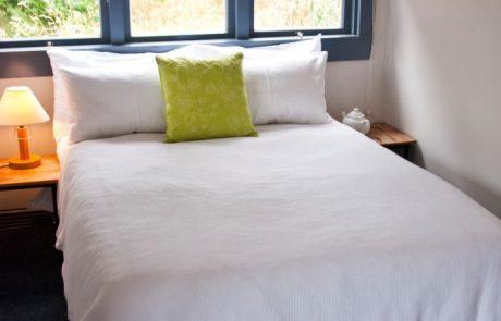 Loveshack Bedroom
